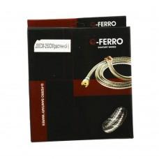 Шланг для душа G-Ferro 200-250 см