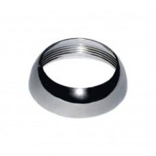 Декор чашка под картридж 35 мм (пласт)