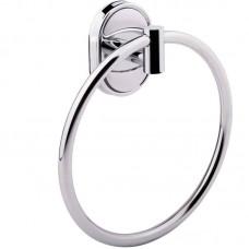 "Полотенцедержатель ""кольцо"" одинарное Zerix Z1604"