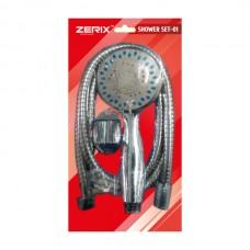 Набор Zerix SHOWER SET-01