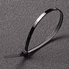 Хомут нейлоновый 9*760 черный APRO (пач. 100шт)