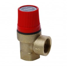 Предохранительный клапан KOER KR.1260 3BAR