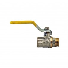 Газовый кран WaterPro 1/2 ГШ Ручка