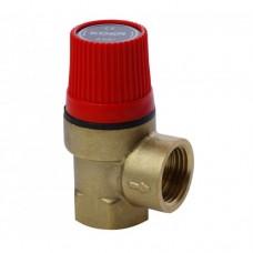 Koer KR.1260 6BARПредохранительный клапан