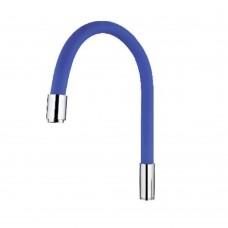 Гусак силиконовый Mixxus Premium Blue