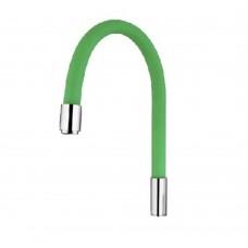 Гусак силиконовый Mixxus Premium Green