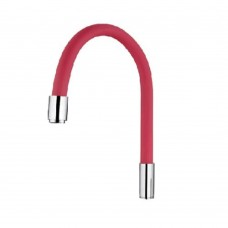 Гусак силиконовый Mixxus Premium Red