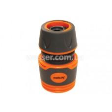 """Коннектор для шланга 1/2"""" Presto-PS 5809E"""