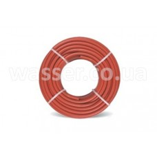 Шланг 9мм Газовый (оранжевый ) 50м