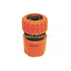 Коннектор для шланга 3/4 Presto-PS 5911 JET