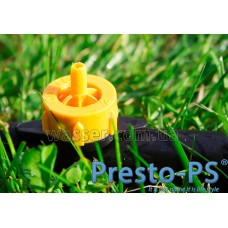 Компенcированная капельница Presto-PS 2 литра