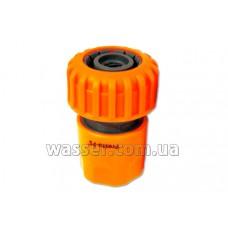 """Коннектор для шланга 3/4"""" Presto-PS 5819"""