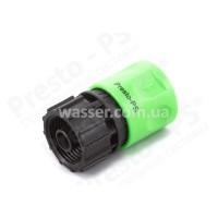 Конектор 3/4 внутренняя резьба (стоп) Presto-PS RS 4017
