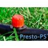 Регулируемая капельница Presto-PS 0-70 литров