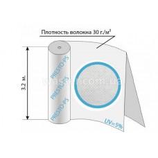 Агроволокно белое 30уф ( 3,2*100м ) 30G/M