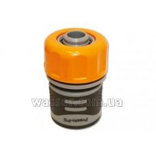 """Коннектор для шланга 3/4"""" Presto-PS 4113T"""