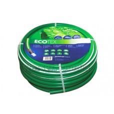 """Поливочный шланг Ecotex 1/2"""" бухта 15 метров"""