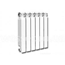 Радиатор биметаллический Bitherm 80*350 (10 секций в пачке)