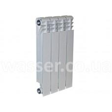 Радиатор биметаллический Bitherm 100*500 (10 секций в пачке)