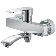 Смеситель Cron Vega ванна короткая euro
