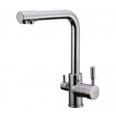 Zerix LR4055-3 Смеситель для кухни с выходом для питьевой воды