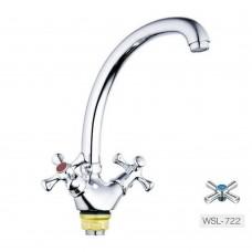 Смеситель Zerix TLB-A722 для кухни