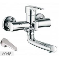 Смеситель Zerix PUD3 045 для ванны