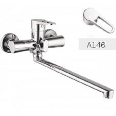 Смеситель Zerix PUD7 146 для ванны