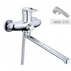 Смеситель Zerix NGB-A179 для ванны