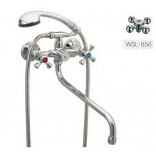 Смеситель Zerix DMT-A856 для ванны