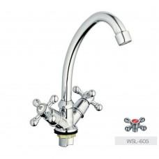 Смеситель Zerix TZA-A605 для кухни