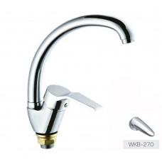 Смеситель Zerix YUB-A270 для кухни