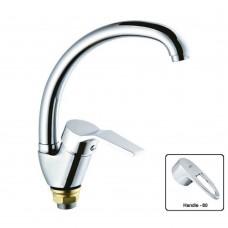 Смеситель Zerix YUB-A180 для кухни