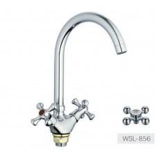 Смеситель Zerix TLA-A856 для кухни